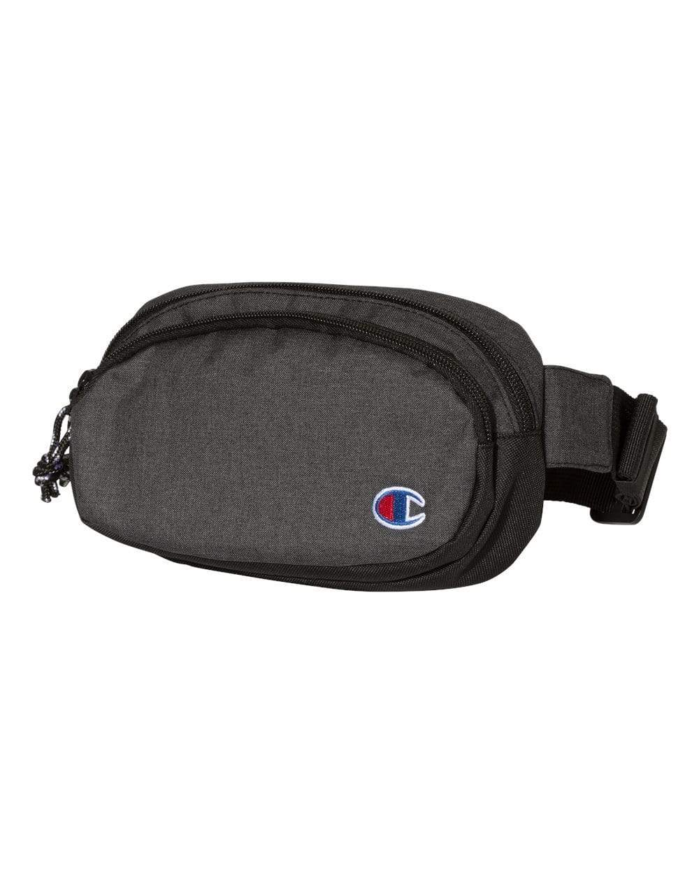 Champion Bags One size / Heather Black Champion - Fanny Pack