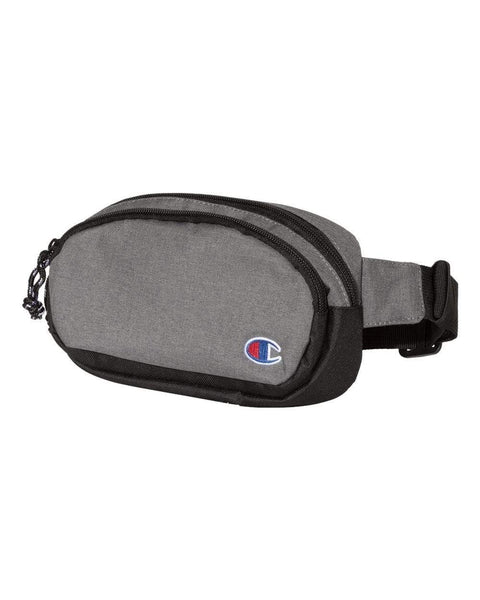 Champion Bags One size / Heather Granite Champion - Fanny Pack