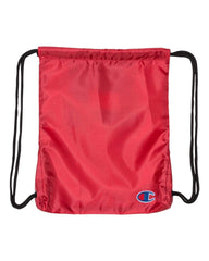 Champion Bags One Size / Heather Red Champion - Carry Sack