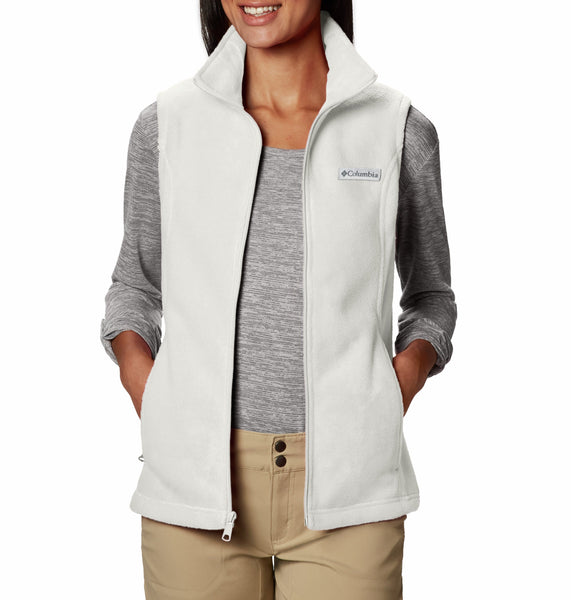 Columbia Fleece Columbia - Women's Benton Springs™ Vest