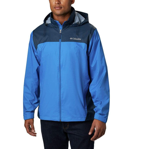 Columbia Outerwear Columbia - MEN'S GLENNAKER LAKE™ RAIN JACKET