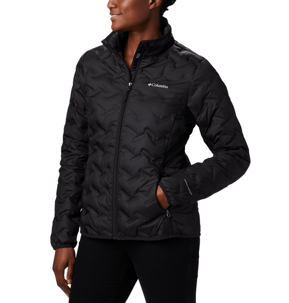 Columbia Outerwear Columbia - Women's Delta Ridge™ Down Jacket
