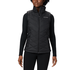 Columbia Outerwear XS / Black Columbia -  WOMEN'S HEAVENLY™ VEST