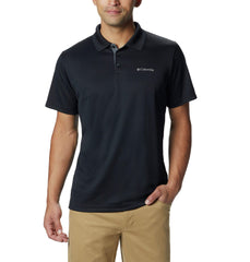 Columbia Polos S / Black Columbia - Men's Utilizer™ Polo Shirt