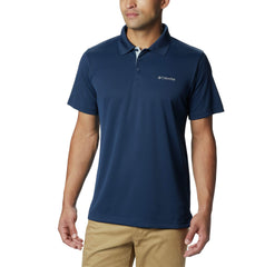 Columbia Polos S / Collegiate Navy Columbia - Men's Utilizer™ Polo Shirt