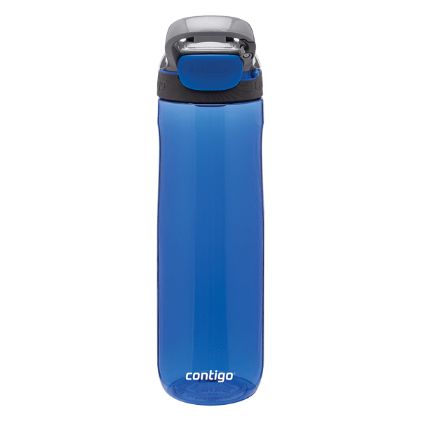 Contigo - 48 piece minimum Accessories 24 oz / blue contigo - cortland
