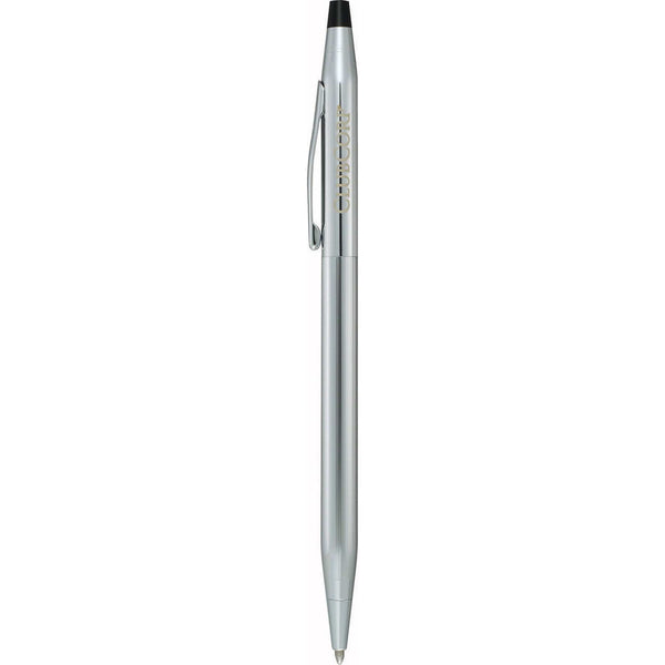 Cross Accessories 6 piece minimum / Silver Cross - Classic Century Lustrous Chrome Ballpoint