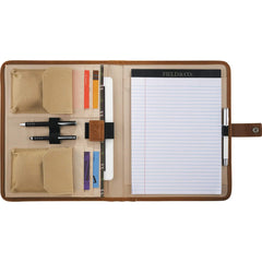 Field & Co - 12 piece minimum Accessories 12 piece minimum / Brown Field & Co.® Cambridge Writing Pad