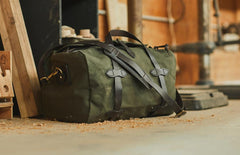 Filson Bags Filson Small Rugged Twill Duffle