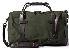Filson Bags One size / Otter Green Filson Medium Rugged Twill Duffle