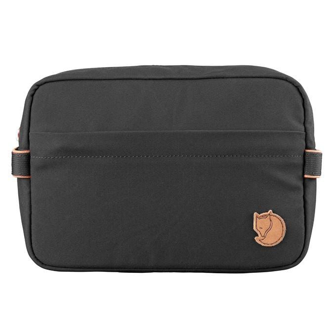 Fjällräven Bags One Size / Dark Grey FJÄLLRÄVEN - Travel Toiletry Bag