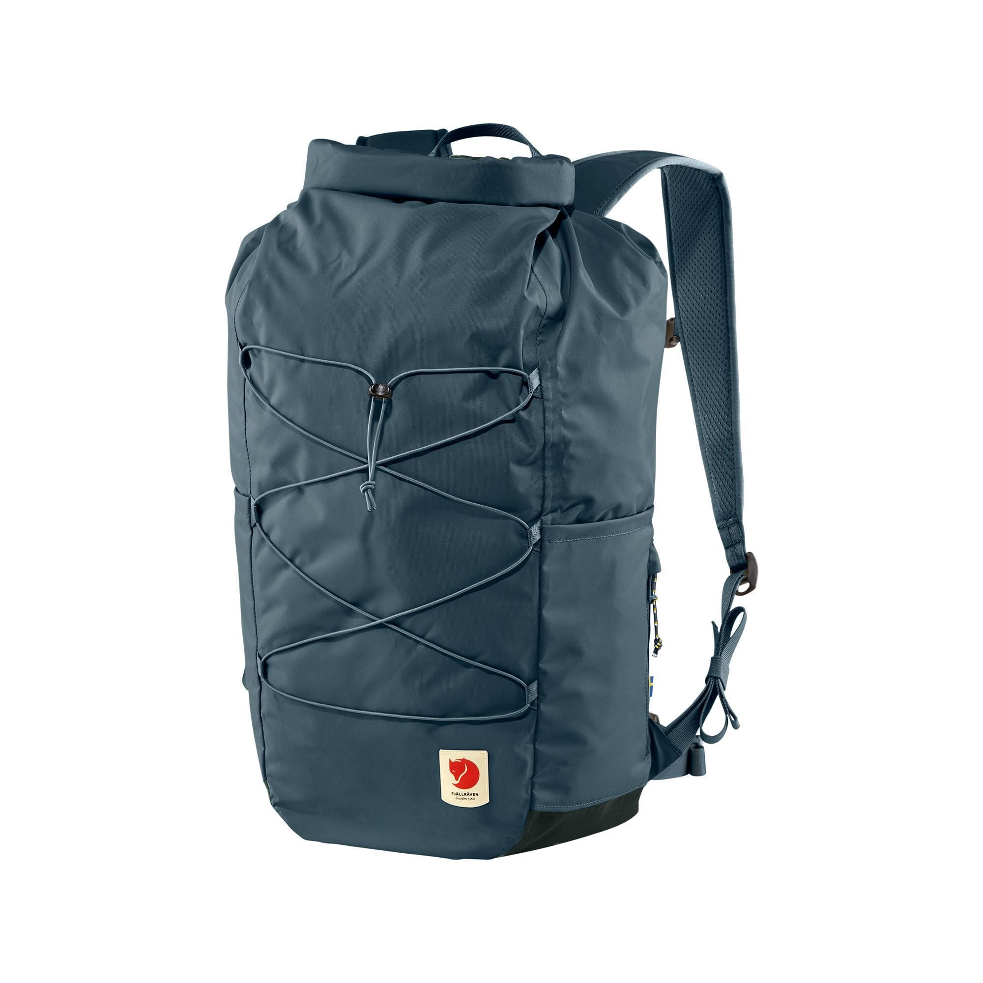 Fjällräven Bags One Size / Navy FJÄLLRÄVEN - High Coast Rolltop 26 Backpack