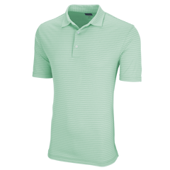 Greg Norman Polos S / Mint Greg Norman Protek Micro Stripe Polo