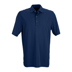Greg Norman Polos S / NAVY Greg Norman Play Dry® ML75 Tonal Stripe Polo