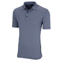 Greg Norman Polos S / Navy Greg Norman Protek Micro Stripe Polo