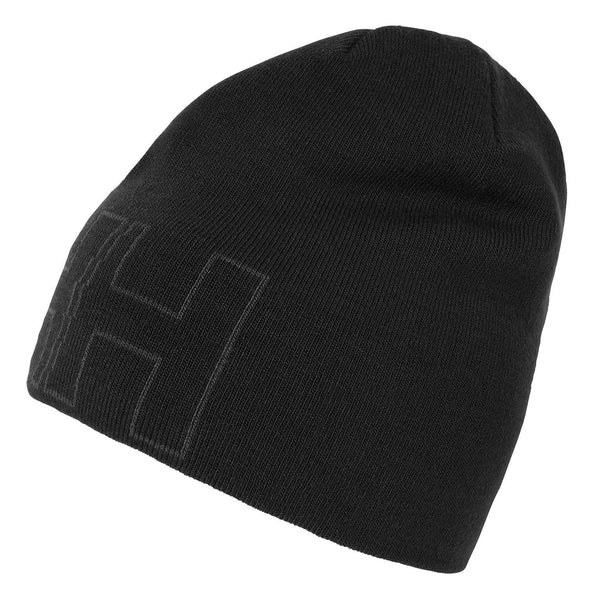 Helly Hansen Headwear One Size / Black Helly Hansen - Outline Beanie