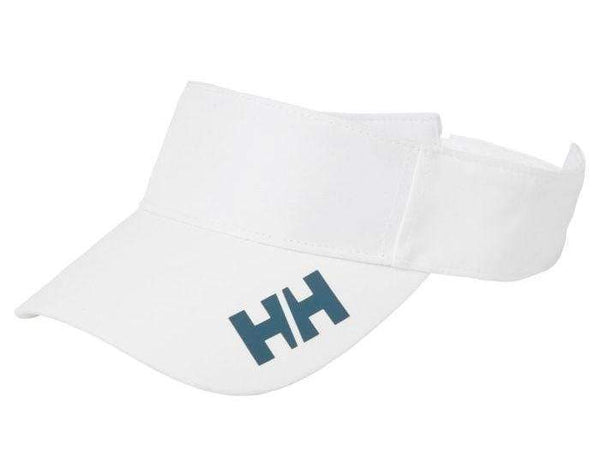 Helly Hansen Headwear One Size / White Helly Hansen - LOGO VISOR