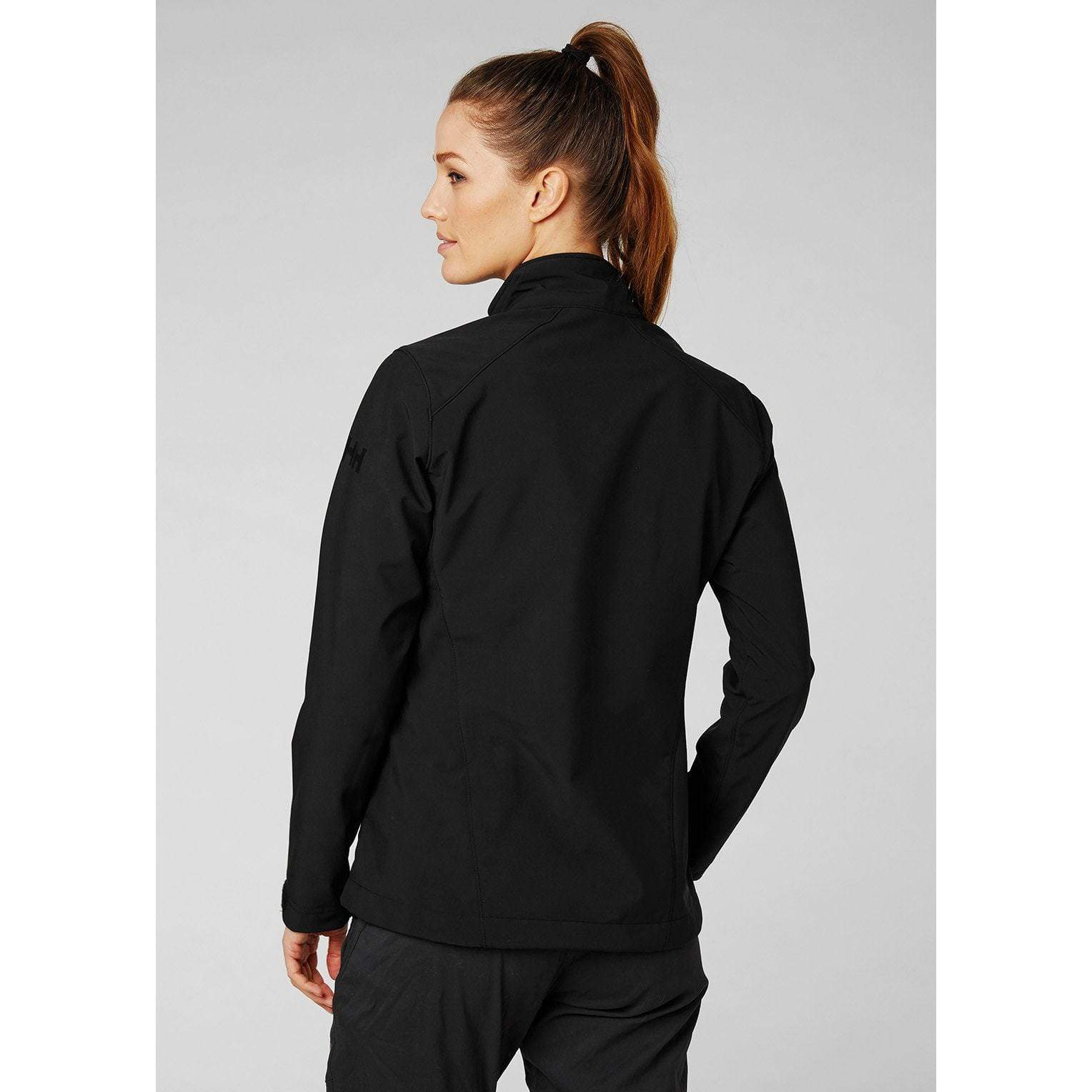 Helly Hansen W Paramount Hooded Softshell Giacca Donna