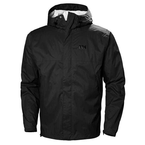 Helly Hansen Outerwear S / Black Helly Hansen - Men's Loke Jacket