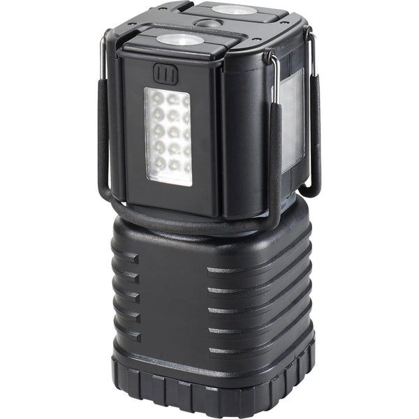 High Sierra - 24 piece minimum Accessories One size / Black High Sierra® - 66 LED 3 in 1 Camping Lantern