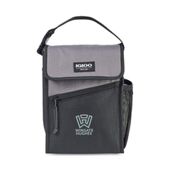 Igloo Bags one size / Deep fog Igloo® Avalanche Lunch Cooler