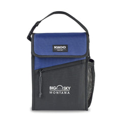 Igloo Bags one size / Navy Igloo® Avalanche Lunch Cooler