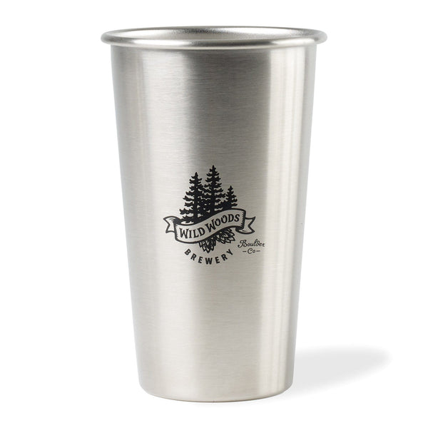 Miir Accessories 16oz / Silver MiiR - Pint 16oz