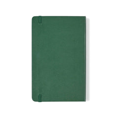 Moleskine - 25 piece minimum Accessories Moleskine® Hard Cover Ruled Large Notebook (5