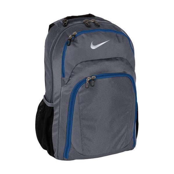 Nike Bags ONE SIZE / DARK GREY/MILITARY BLUE Nike Golf Performance Backpack