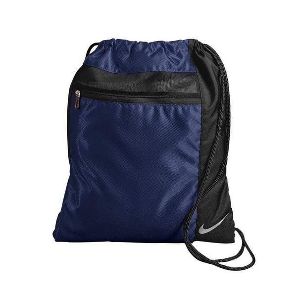 Nike Bags ONE SIZE / MIDNIGHT NAVY/BLACK Nike Golf Cinch Sack