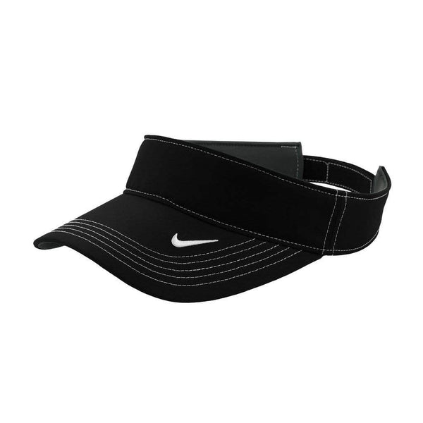 Nike Headwear ONE SIZE / BLACK Nike Golf Dri-FIT Swoosh Visor