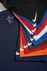 Nike T-shirts Nike - Dri-FIT Cotton/Poly Tee