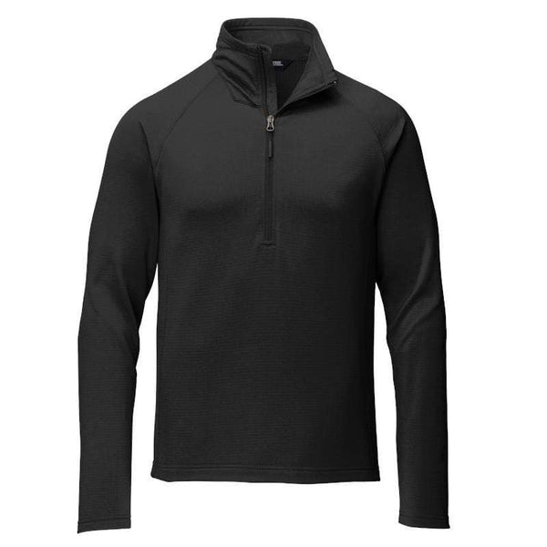 North Face Fleece S / Black The North Face® - Men's Mountain Peaks 1/4-Zip Fleece