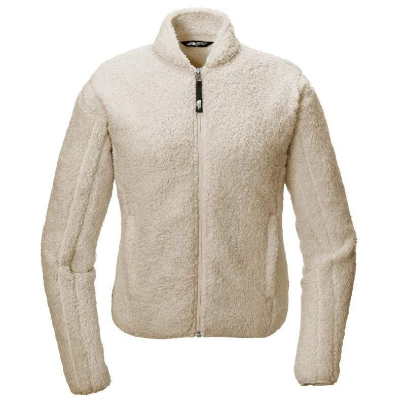 North Face Fleece S / Vintage White The North Face® - Women's High Loft Fleece