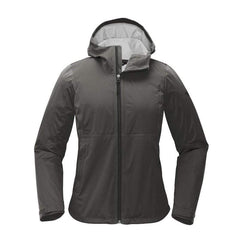 North Face Outerwear S / Asphalt Grey The North Face® - Women's All-Weather DryVent ™ Stretch Jacket