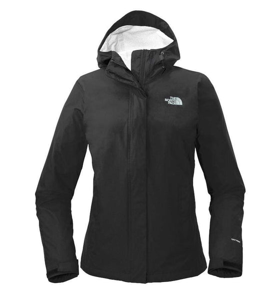 North Face Outerwear S / Black The North Face® - Women's DryVent™ Rain Jacket