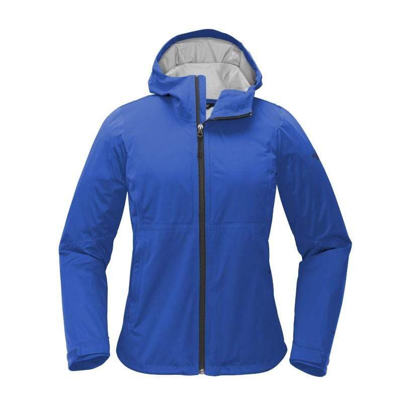 North Face Outerwear S / Blue The North Face® - Women's All-Weather DryVent ™ Stretch Jacket