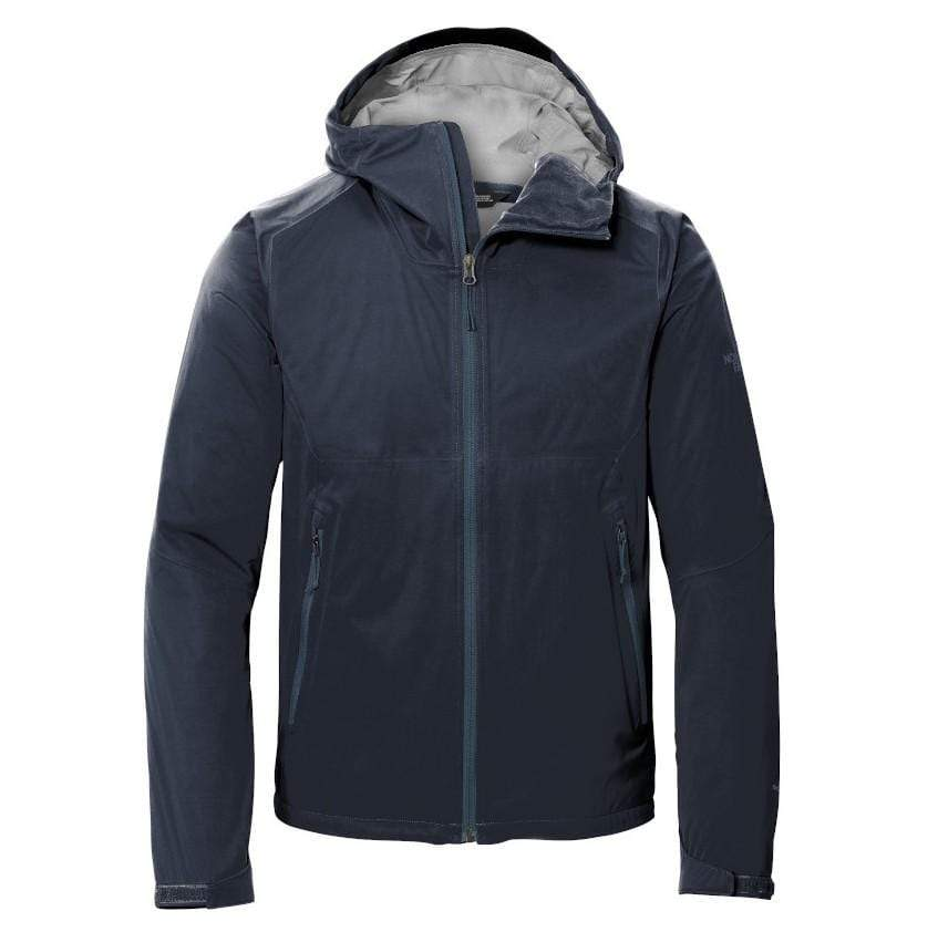 North Face Outerwear S / Navy The North Face® - Men's All-Weather DryVent ™ Stretch Jacket