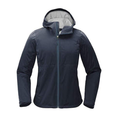 North Face Outerwear S / Navy The North Face® - Women's All-Weather DryVent ™ Stretch Jacket