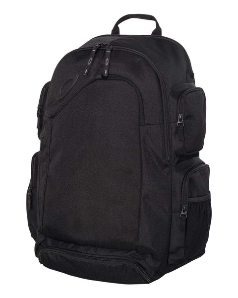 Oakley Bags 32L / Blackout Oakley - 32L Method 1080 Pack Backpack