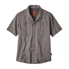 Patagonia Woven Shirts XS / Hex Grey Patagonia - Men's Shop Shirt