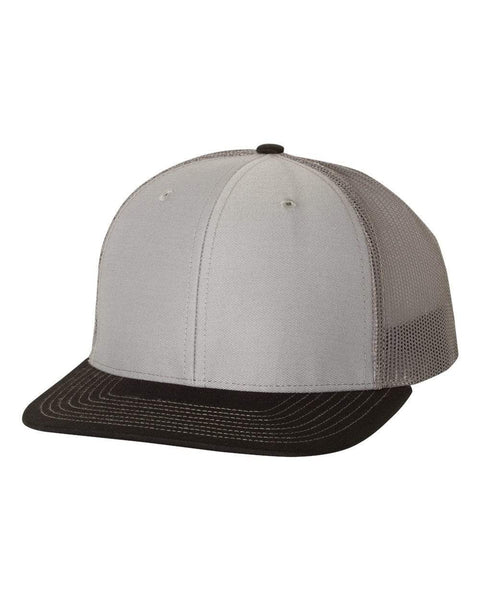 Richardson Headwear Richardson - Snapback Trucker Cap