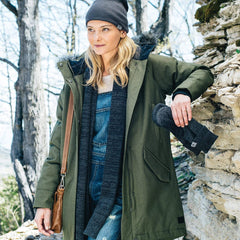 Roots Outerwear Roots73 - Women's BRIDGEWATER
