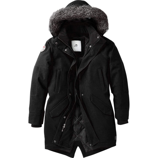 Roots Outerwear XS / Black Roots73 - Women's BRIDGEWATER