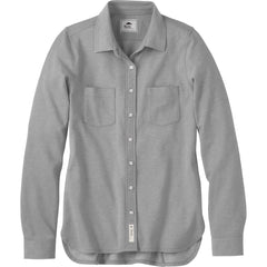 Roots Woven Shirts XS / Quarry Roots73 - Women's BAYWOOD Shirt