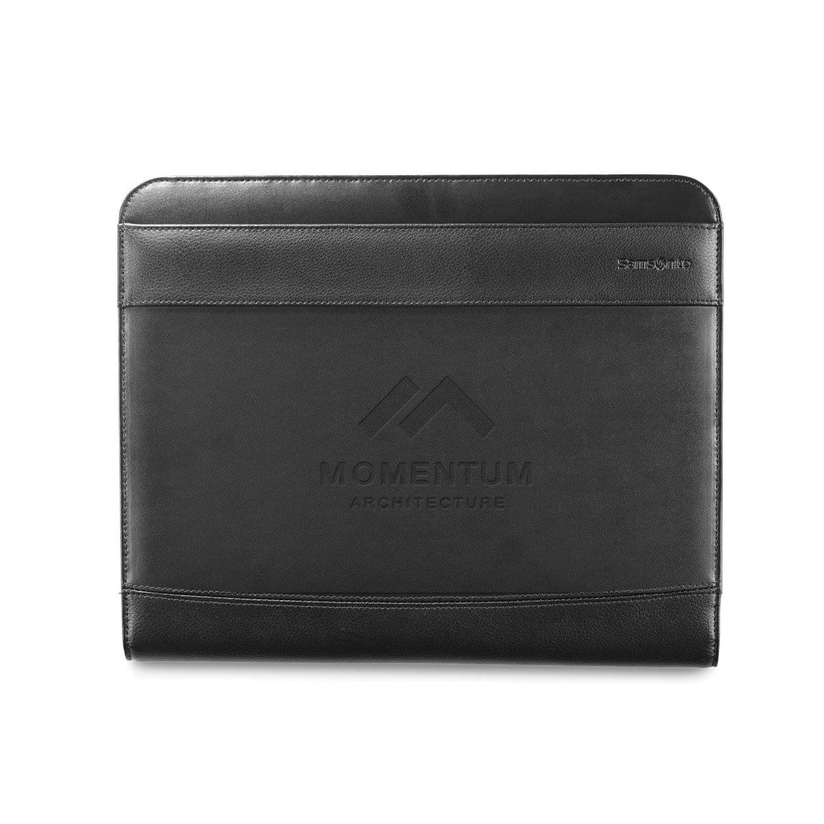 Samsonite Accessories 6 Piece minimum / Black Samsonite - Peyton Leather Writing Pad