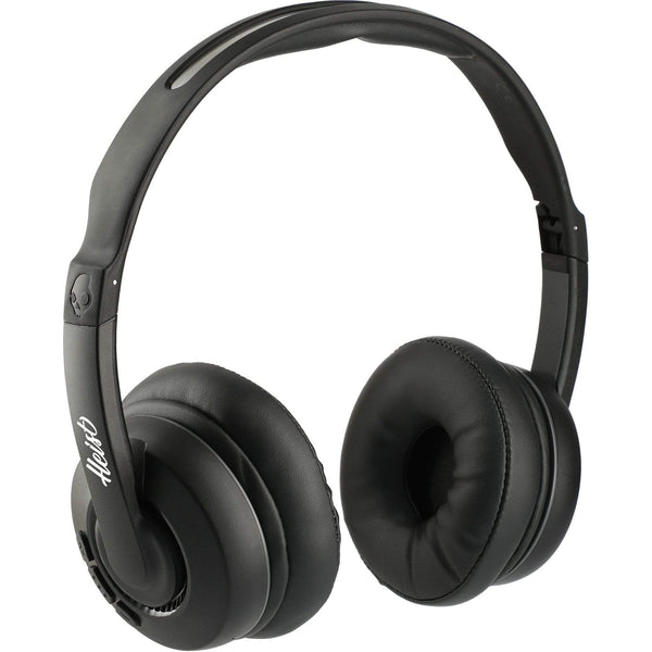 Skullcandy 12 Piece Minimum Non-apparel One size / Black Skullcandy Cassette Bluetooth Headphones