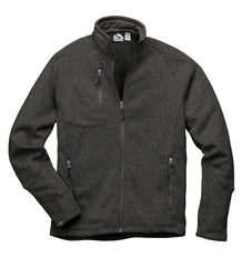 Storm Creek Outerwear S / Cinder Storm Creek - MEN'S SWEATERFLEECE JACKET