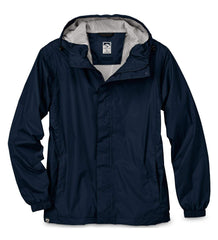 Storm Creek Outerwear S / Navy Storm Creek - MEN'S WATERPROOF BREATHABLE PACKABLE RAIN JACKET
