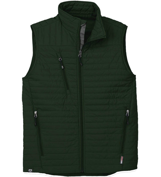 Storm Creek Outerwear S / Pine Storm Creek - Men's Front Runner Vest